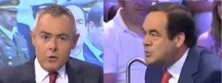 """José Bono ataca a Carlos Dávila: """"El calvo de Intereconomía cobraba 4 millones de pesetas de Televisión Española"""""""
