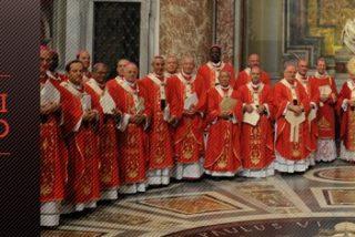 El Papa celebra sus 60 años de sacerdocio: «Ya no os llamo siervos, sino amigos»