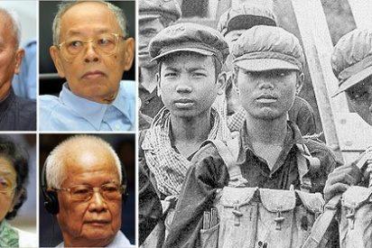 Empieza en Camboya el juicio a los asesinos de los 'Gritos del Silencio'