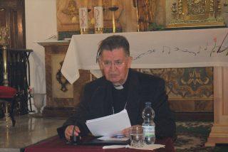 Antonio Ceballos se mantendrá al frente de la diócesis hasta otoño