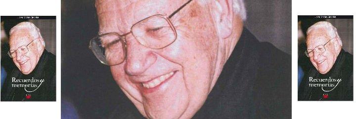José María Cirarda, el obispo apagafuegos