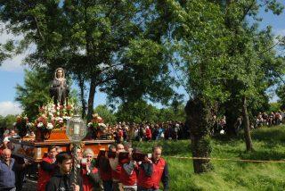 Fiesta grande en Prado Nuevo