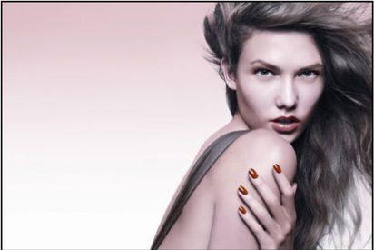 Dior electric Tropics, el look de Dior para este verano 2011