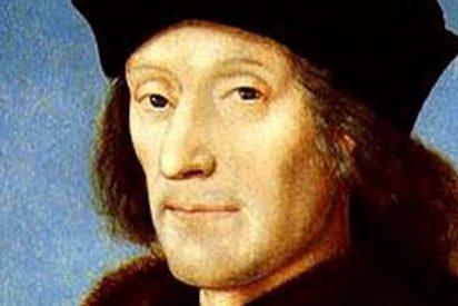 ¿Sabían que un tío de Lepe fue 'rey de Inglaterra' todo un día?
