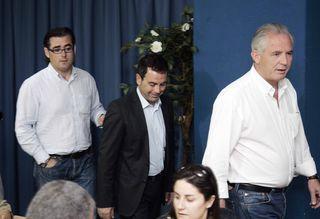 El grupo municipal socialista organiza su oposición en torno a cuatro áreas