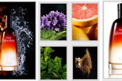 Fahrenheit Aqua: encuentro entre Agua y Fuego