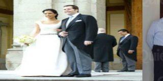 Se casa la hija de Marcial Maciel con un ex Legionario de Cristo