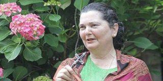 """Jacinta González, vidente: """"No pude soportar la intensa mirada de Jesús"""""""