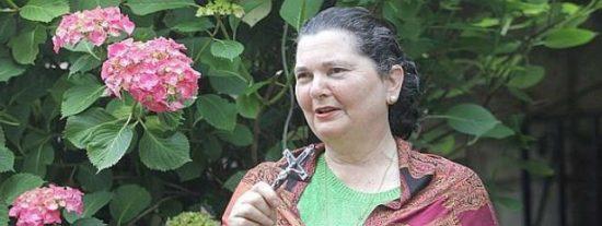 Jacinta González, vidente: