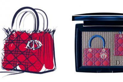 La Paleta Lady Dior