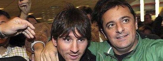 Messi afirma que nadie le pegó o intentó pegarle en el restaurante