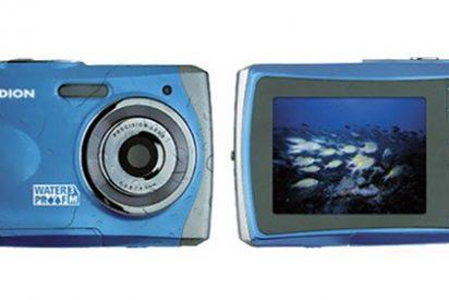 La cámara acuática MD 86459, el gadget más refrescante para este verano de Medion
