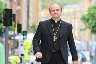 "Munilla: ""El obispo de Getafe no ha concedido el 'nihil obstat'"" al libro sobre Marcos de Pagola"