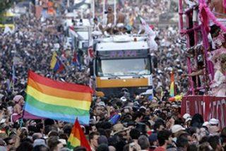 Intereconomía elude la sanción de 100.000 euros por sus críticas al Día del orgullo gay