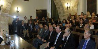 Osoro agradece la creación en Valencia de dos asociaciones de empresarios católicos