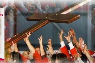 Claretianos y franciscanos se preparan para la JMJ