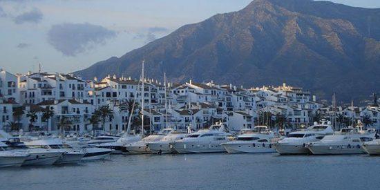 El mercado náutico en España se desploma