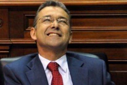Rivero se rebota por no obtener la capitalidad cultural europea