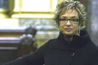 Rosalía Mera, ex de Amancio Ortega y segunda mujer más rica del mundo... ¿una 'indignada' más de acampada?