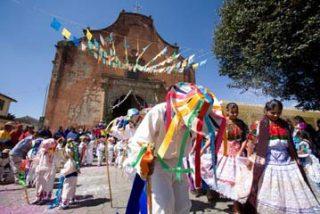 'Ruta Don Vasco' El mejor producto 'Turismo Activo Fitur 2011'