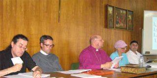 Comienza Sínodo Anglicano en España