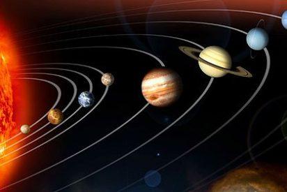"""El borde de nuestro sistema solar se parece a """"un mar turbulento"""""""