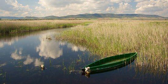 Cambio climático: El norte de Europa se seca y España rebosa agua