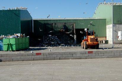 El ayuntamiento de Talavera garantiza el servicio de recogida de basura pese al cierre de Centro de Residuos