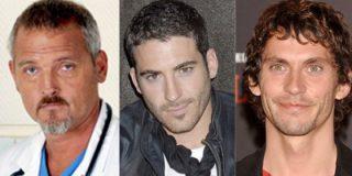 Los cinco actores españoles de televisión más encasillados y con el futuro más negro