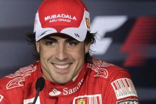 La Fórmula 1 deja 60 millones de euros en Valencia