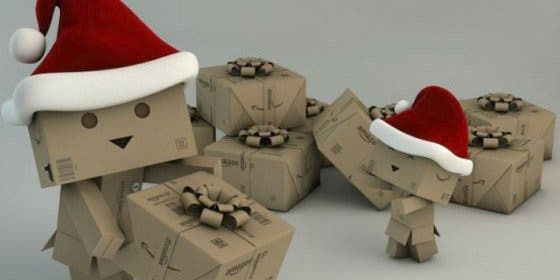Ofertas de Navidad de Amazon en accesorios de informática