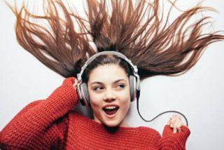 ¿Escuchar música en el trabajo aumenta la productividad?