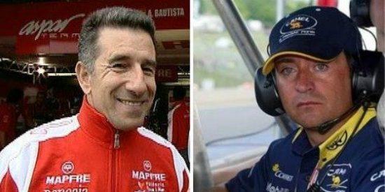 """Jorge Martínez Aspar: """"Sito Pons es una mala persona y no es nadie en el mundo de las motos"""""""