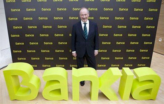 Bankia debutará en Bolsa el 20 de julio a un precio de entre 4,41 y 5,05 euros por acción
