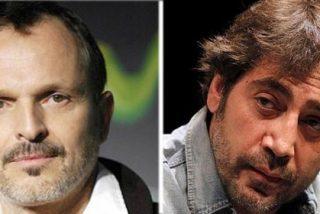 """Carmen Rigalt: """"Javier Bardem y Miguel Bosé deberían practicar la indignación consigo mismos. Sólo así purgarían sus ínfulas"""""""