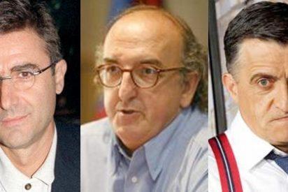 Roures y laSexta se ríen de Intereconomía mientras Mediapro sigue en concurso de acreedores