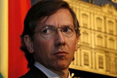 Ashton propone a Bernardino León como enviado en el Mediterráneo