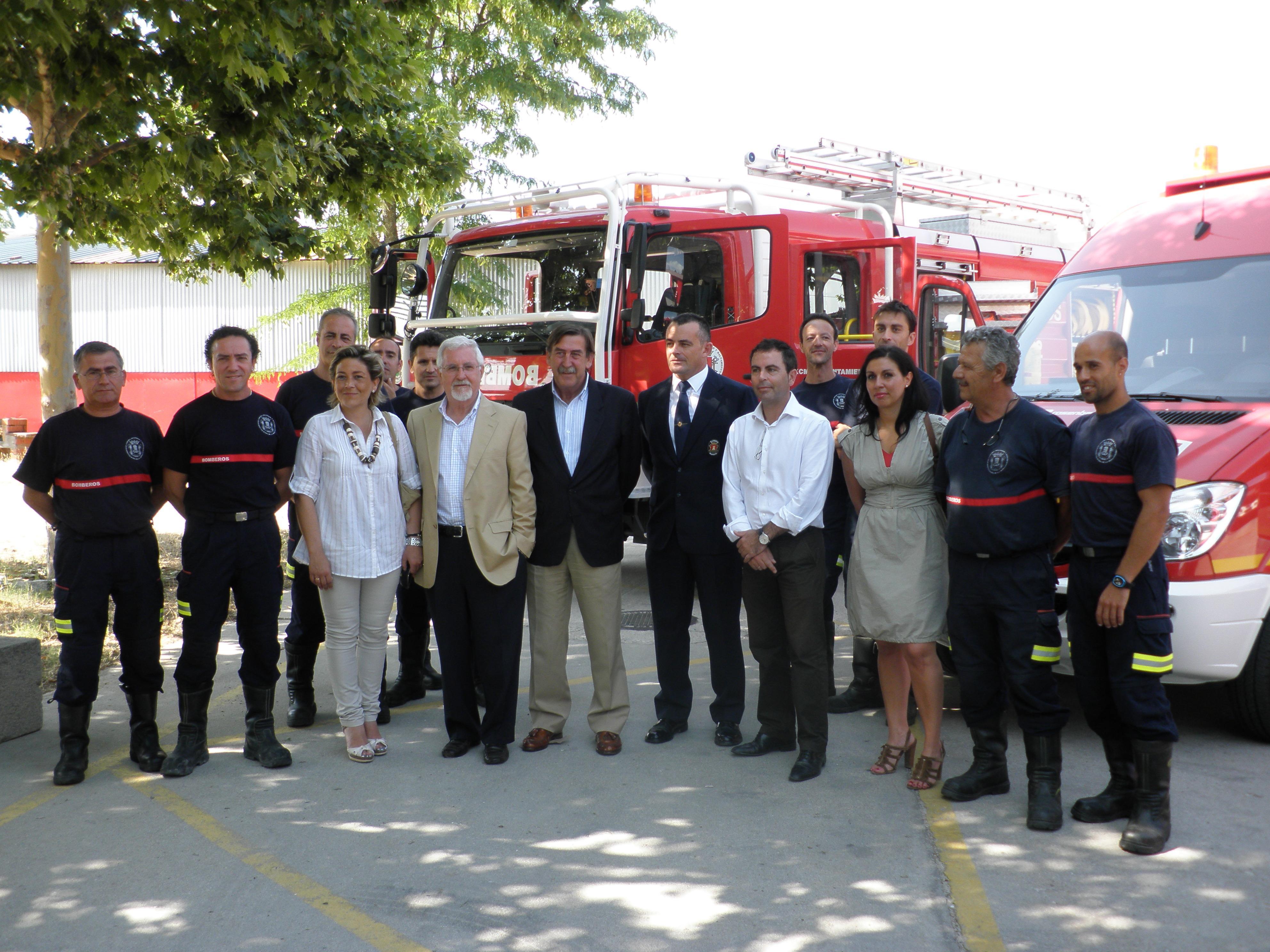 El alcalde de Talavera insiste en la necesidad de que las inversiones del AVE estén en los PGE