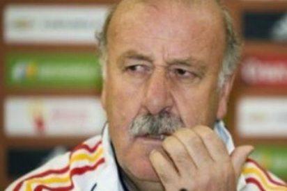 """Roberto Palomar: """"Del Bosque es un grano en el culo de Florentino Pérez de por vida"""""""