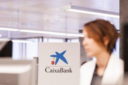 CaixaBank obtiene un beneficio de 1.684 millones (+60,9%), el mayor resultado anual de su historia