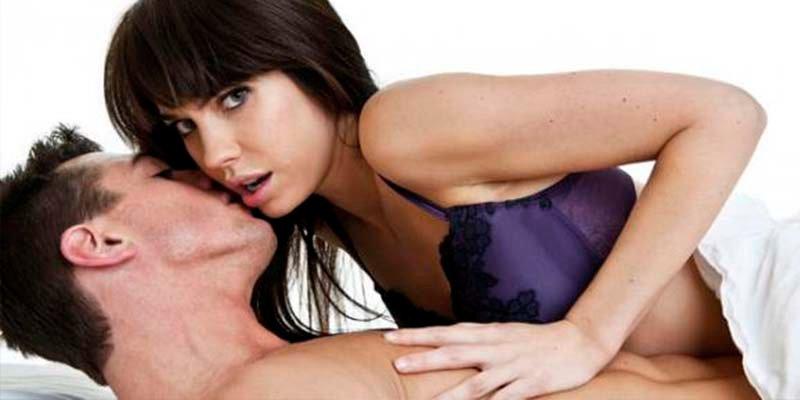 Mujeres: Los 10 mandamientos sexuales para ser buena en la cama