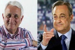 """José Luis Carazo: ¿Silbarán las balas? La respuesta la tienen Florentino Pérez y la 'caverna mediática'"""""""