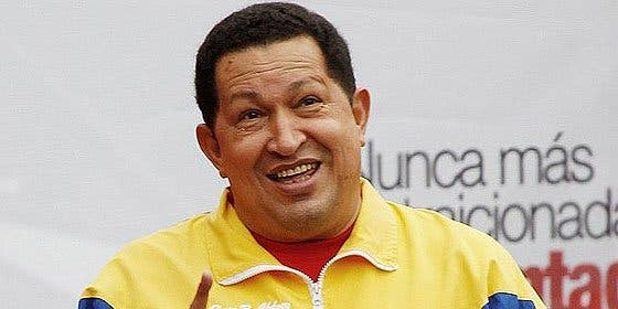El locuaz Hugo Chávez limita sus comunicaciones a mensajes en Twitter