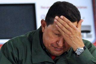 Un falso Wikileaks difunde en Twitter el rumor de que Chávez ha muerto