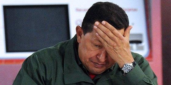 Hugo Chávez, operado de urgencia en La Habana por un abceso pélvico
