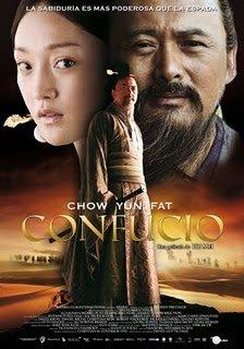 Confucio llega a todos los públicos