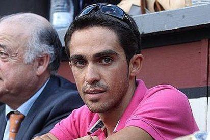 Contador confirma que irá a por su cuarto triunfo en el Tour de Francia