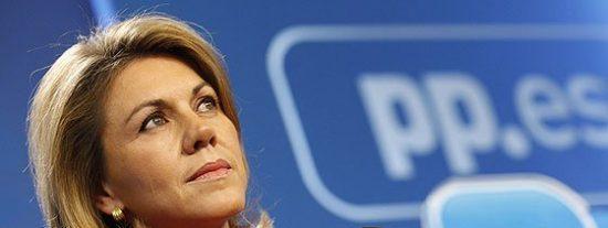 """Castilla-La Mancha está en """"quiebra total"""" y sin dinero para nóminas"""