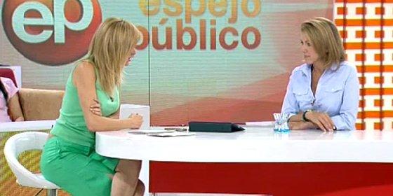 Cospedal da el diagnóstico de la situación de Castilla-La Mancha y propone importantes recetas