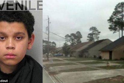 Cadena perpetua para el chico de 12 años que asesinó a su hermanito